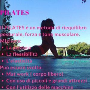 Volantino Pilates 1