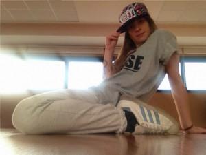 Debora hip hopJPG