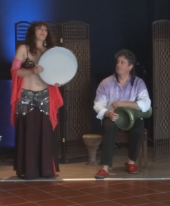 foto danza del ventre in 2